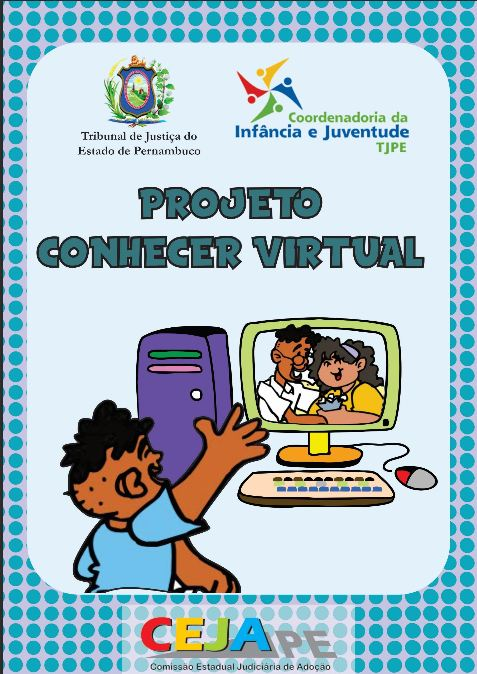 capa conhecer virtual